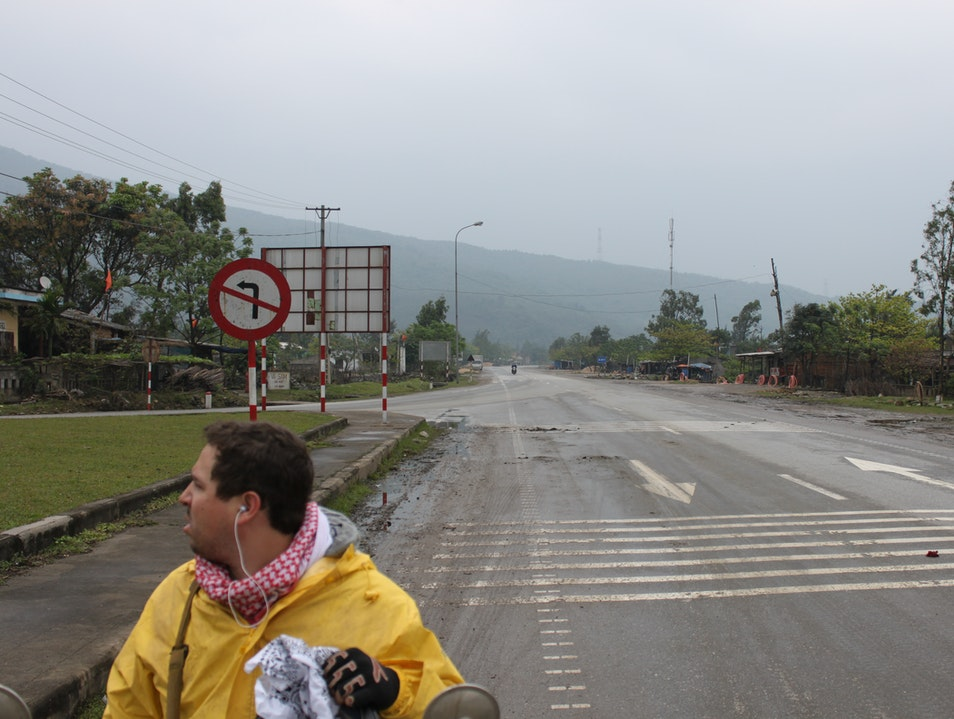 Two Brothers Motorbike from Hanoi to Ho Chi Minh City: Part Two Planning