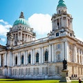 Belfast City Hall Belfast  United Kingdom