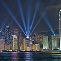Symphony of Lights Hong Kong  Hong Kong