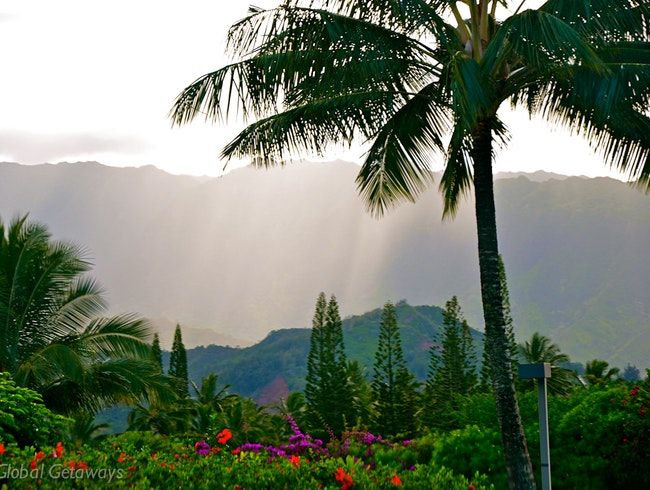 The Dramatic Garden Isle - Kauai