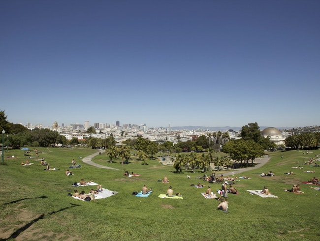 San Francisco's Counterculture