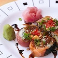 Andy's Sushi & Asian Cuisine Cape Town  South Africa