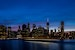 Where to Find a Glorious View of the Manhattan Skyline