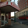 The Arcade Restaurant Memphis Tennessee United States