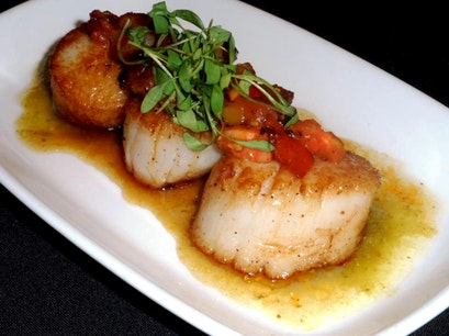 Level - Small plates lounge Annapolis Maryland United States