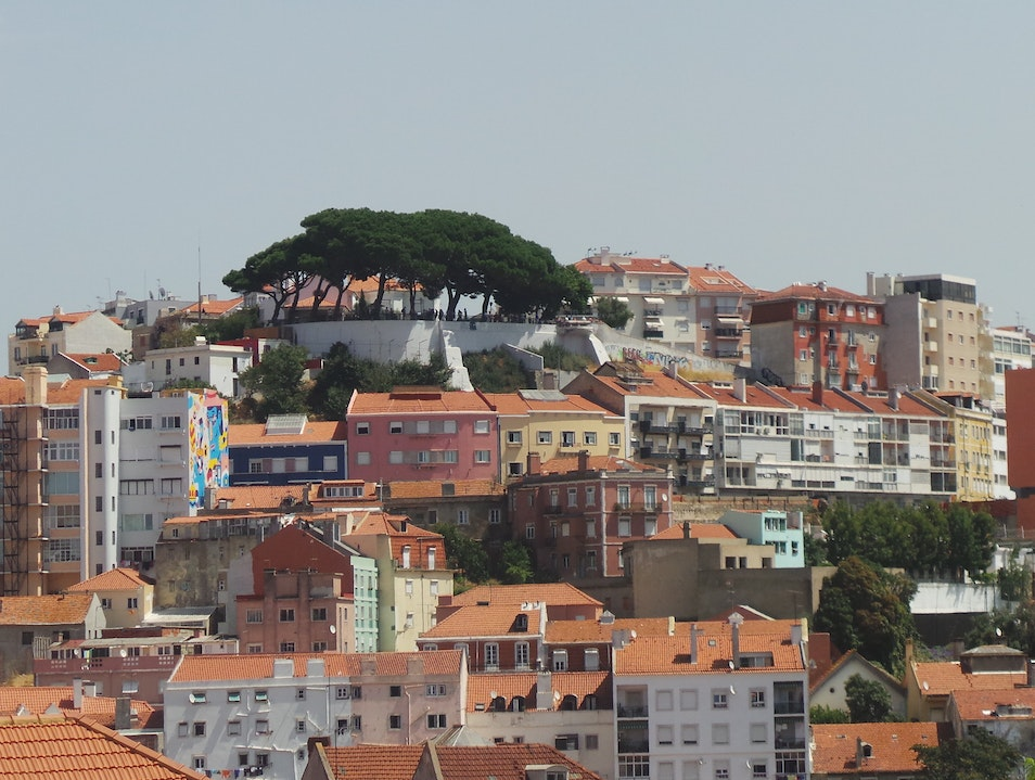 Lisbon in all its glory... Lisbon  Portugal