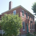Graves Memorial Library Kennebunkport Maine United States