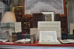 Genoa's Best Historic Shops