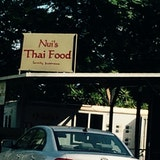 Nui's Thai Lunch Wagon