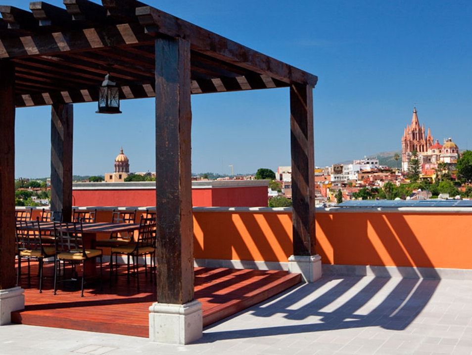 The Best Stay in San Miguel de Allende