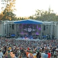 The Greek Theatre Berkeley California United States