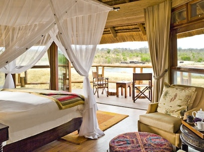 Ulusaba Private Game Reserve Mpumalanga  South Africa