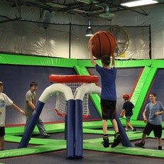 Rebounderz of Sterling