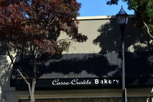 Casse Croute Bakery