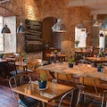 River Cottage Canteen Plymouth  United Kingdom