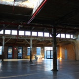 Knockdown Center