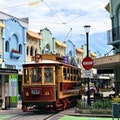 New Regent St Christchurch  New Zealand