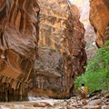 Zion National Park Hurricane Utah United States