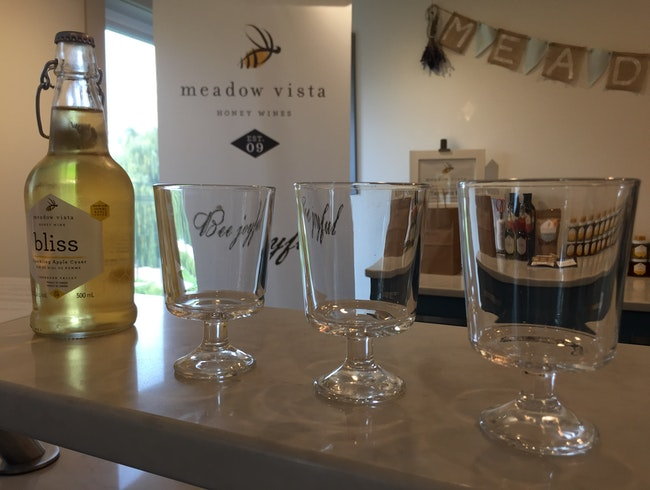 Meadow Vista Honey Wines