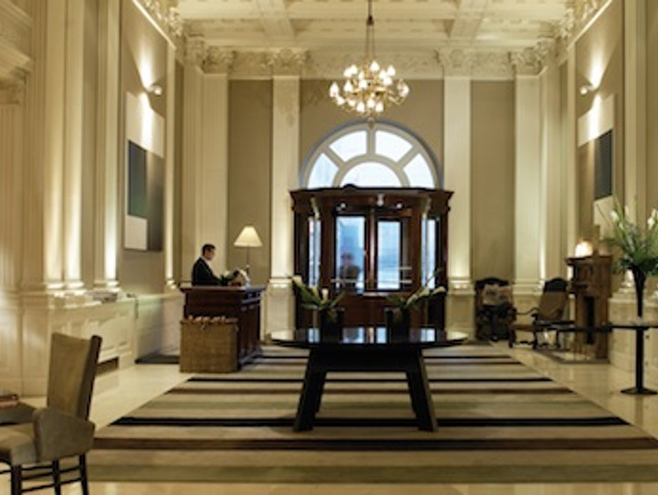 Railway Hotels: The Balmoral, Edinburgh, Scotland