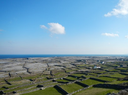 Aran Islands Galway  Ireland