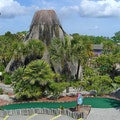 Hawaiian Rumble Adventure Golf Orlando Florida United States