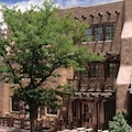 Rosewood Inn of the Anasazi  New Mexico United States