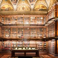 The Morgan Library & Museum New York New York United States