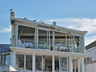 Harbour House Cape Town  South Africa