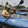Kayak-iti-yat New Orleans Louisiana United States