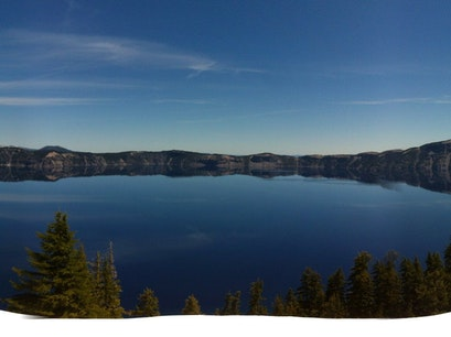 Crater Lake National Park Crater Lake National Park Oregon United States