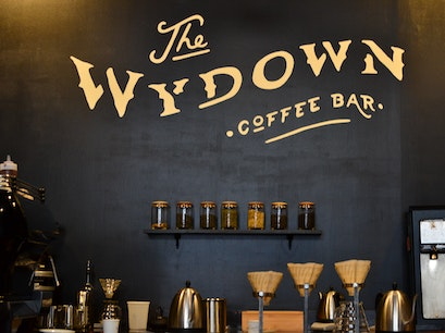 The Wydown Coffee Bar Washington, D.C. District of Columbia United States