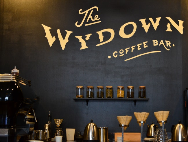 Washington D.C.'s Finest Pour-Over Coffee
