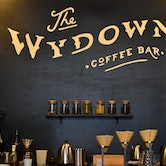 The Wydown Coffee Bar