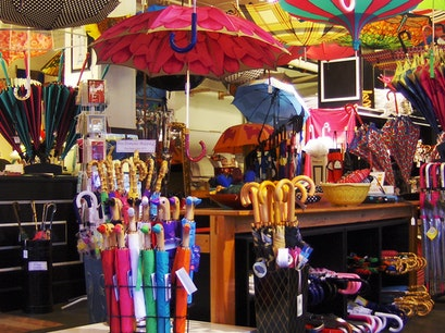 Bella Umbrella Seattle Washington United States