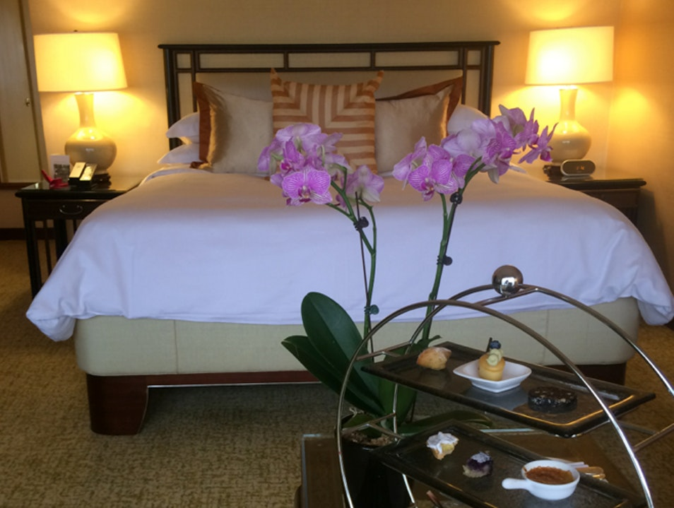 A Comfortable Stay in Singapore Singapore  Singapore
