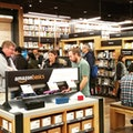 Amazon Bookstore Seattle Washington United States