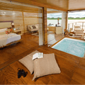 Luxury on the Amazon Iquitos  Peru