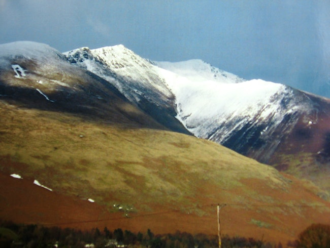 The Mighty Blencathra - awesome