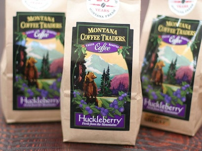 Huckleberry Patch Whitefish Montana United States