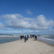 The Northern Tip of Denmark