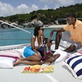 British Virgin Islands Leonards  British Virgin Islands