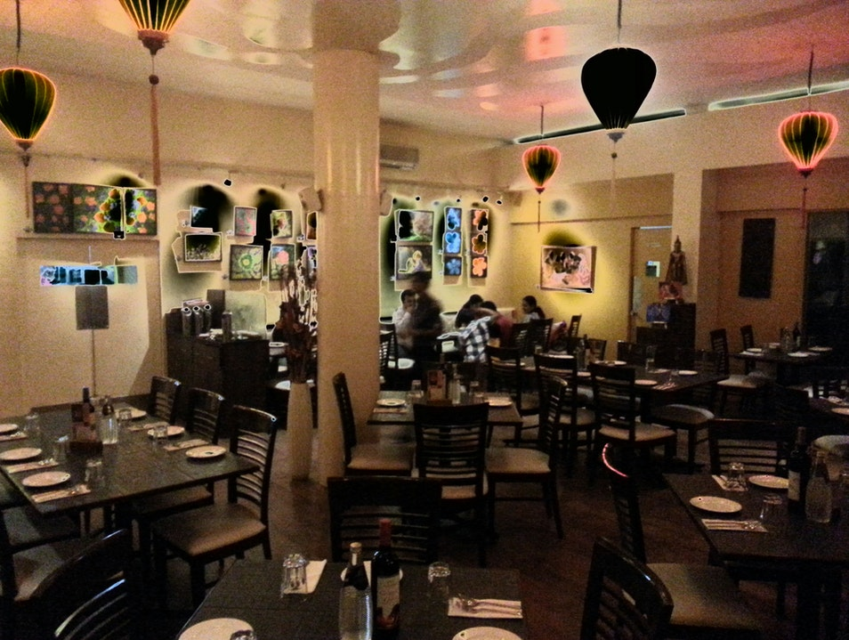 Eat Your Way Through Asia at Malaka Spice