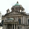 Belfast City Council Belfast  United Kingdom