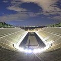 Panathenaic Stadium Athens  Greece