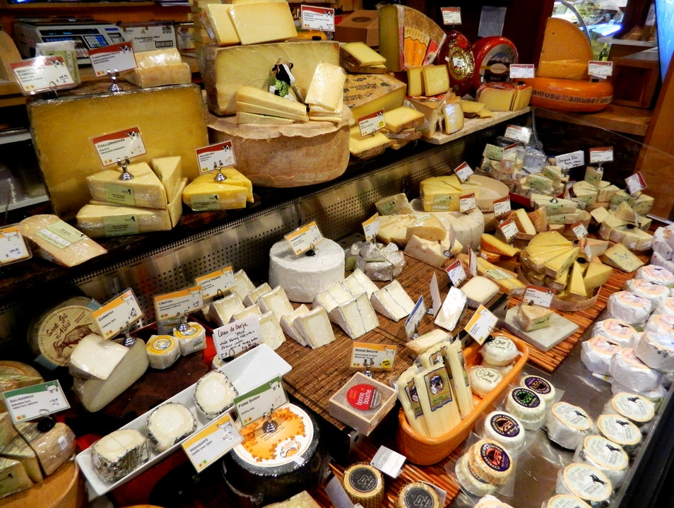 Cheese Tasting in Marin County, CA Novato California United States