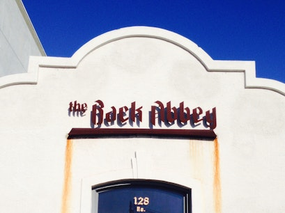 The Back Abbey Claremont California United States