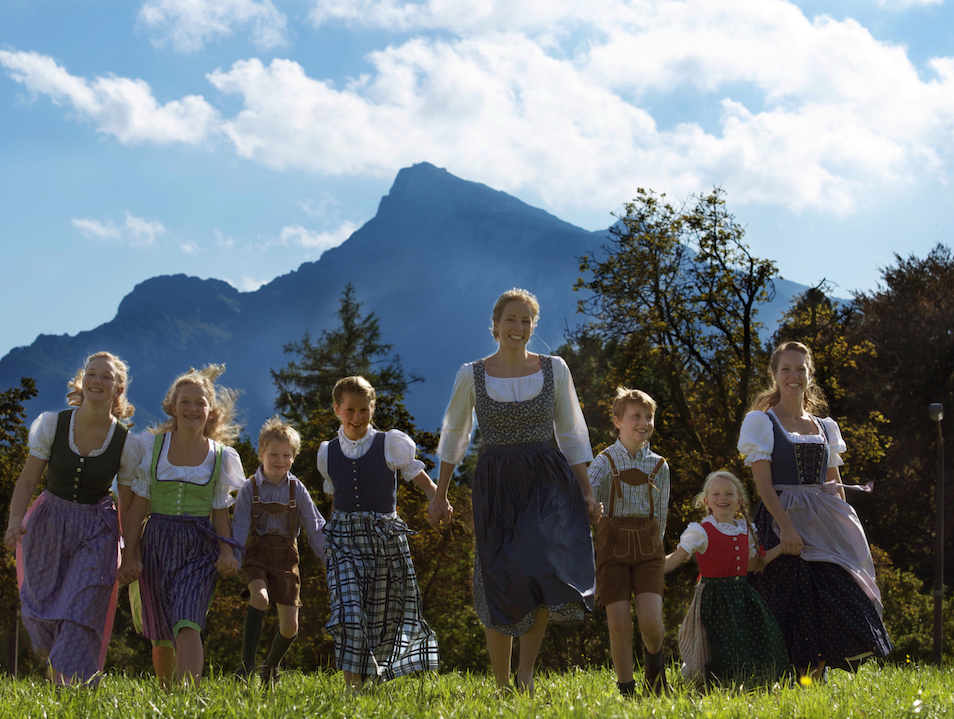 """The Sound of Music"" - A Classic Comes Home"