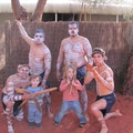 Free activities, Ayers Rock Resort Yulara  Australia
