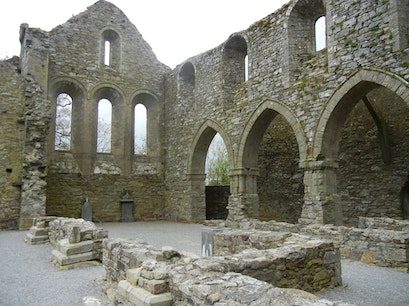 Jerpoint Abbey Jerpoint Abbey  Ireland
